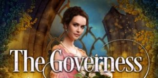 The Governess Who Stole My Heart